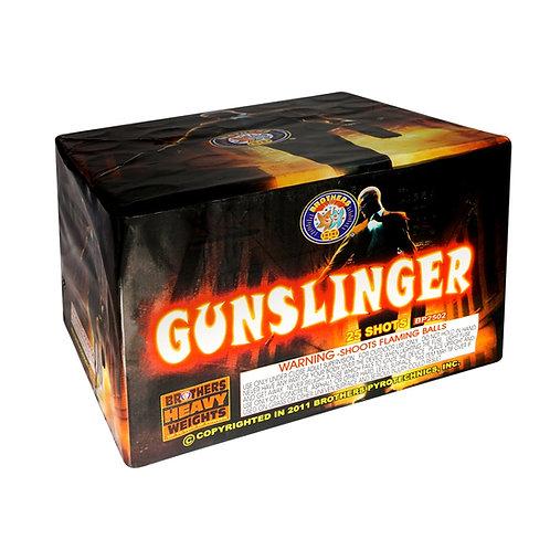 Gunslinger [6/1]