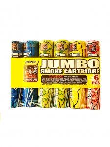 Jumbo Smoke Cartridge