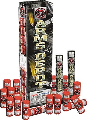 Arms Depot [6/16]