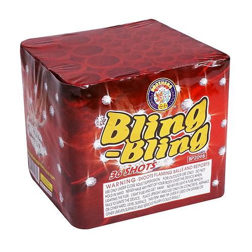 Bling-Bling [12/1]