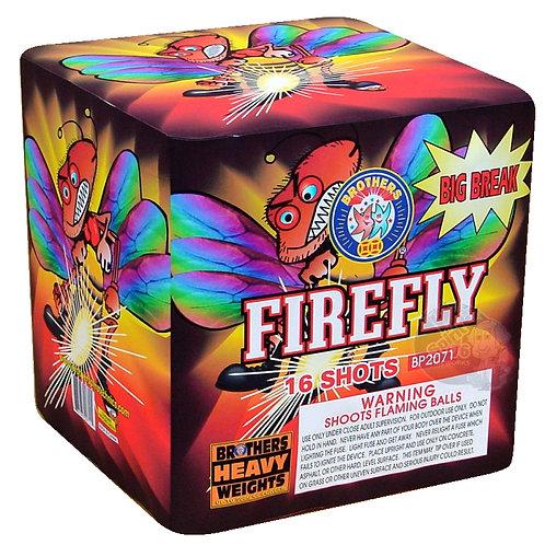Firefly [4/1]