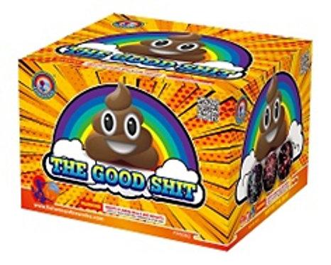 The Good Sh*t [4/1]