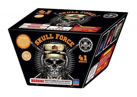 Skull Force