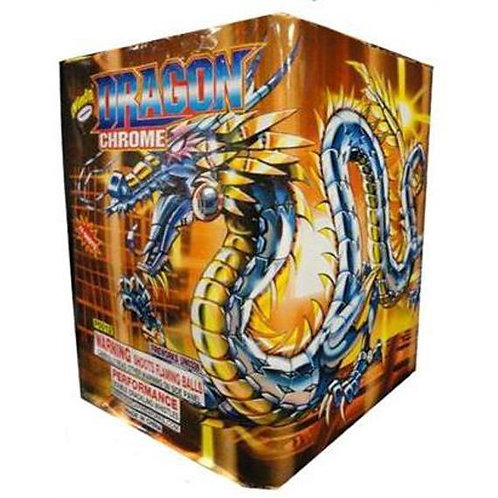 Dragon Chrome
