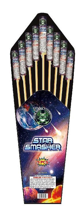 Star Smasher Rockets