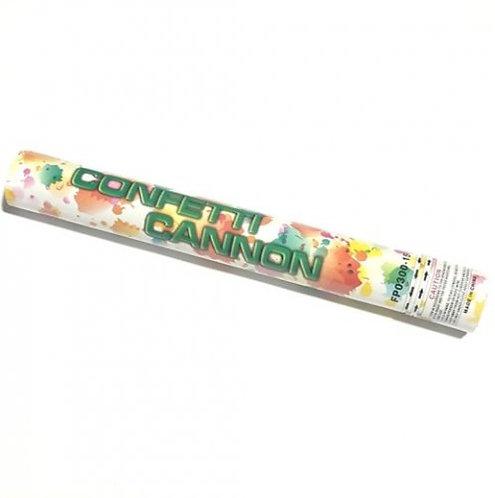 Confetti Cannon - 15-Inch [60/1]