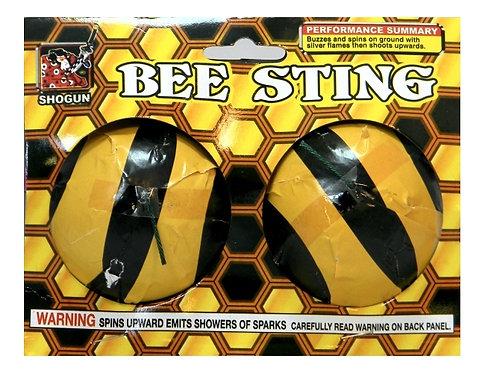 Bee Sting [60/2]