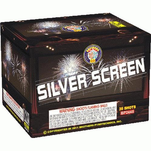 Silver Screen [12/1]