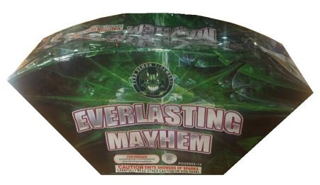 Everlasting Mayhem