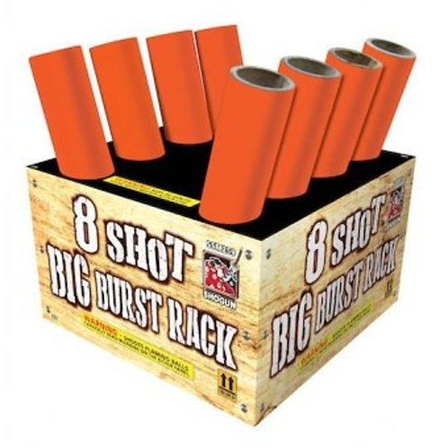 8 Shot Big Burst Rack