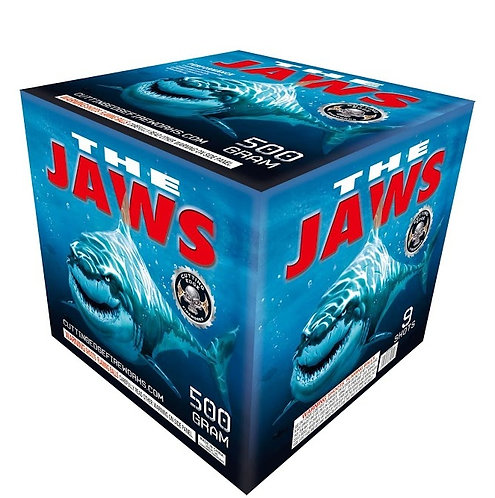 The Jaws [6/1]