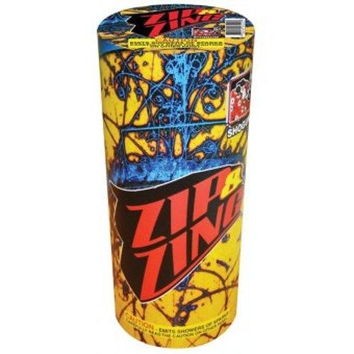 Zip And Zing [18/1]