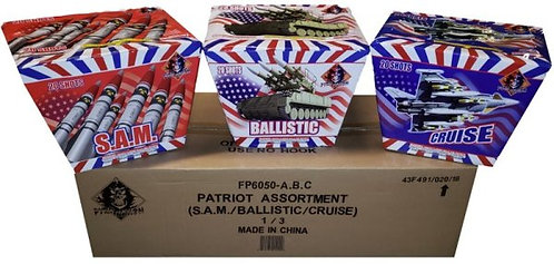 Patriot - Assortment
