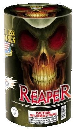 Reaper [18/1]