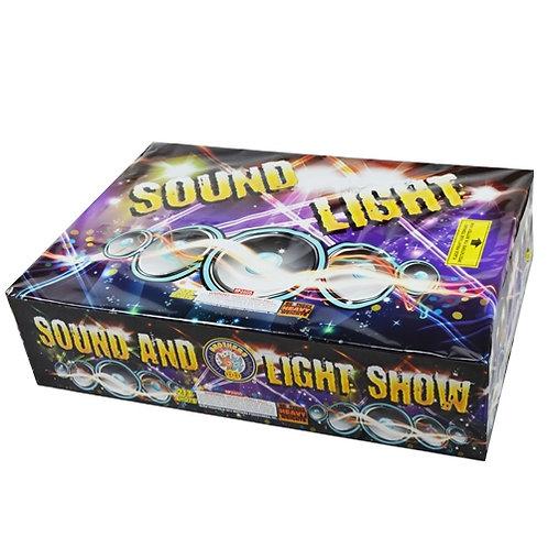 Sound And Light Show (Zipper) [1/1]