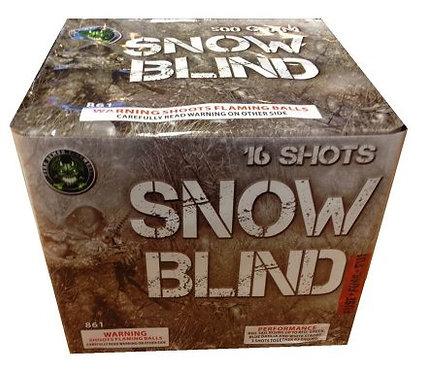 Snow Blind [4/1]