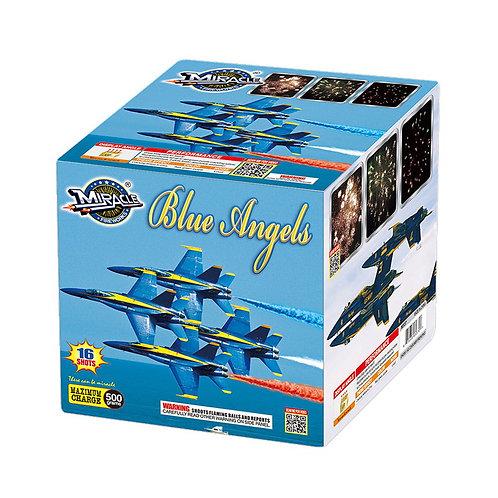 Blue Angels [6/1]
