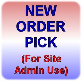 !New Order Pick