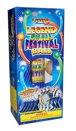 Small Festival Balls [15/6]