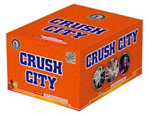 Crush City [4/1]