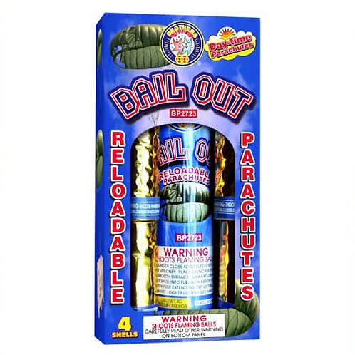 Bail Out (Day Use)