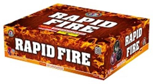 Rapid Fire (Zipper) [2/1]