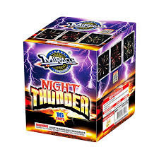 Night Thunder