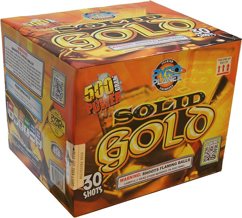 Solid Gold [4/1]