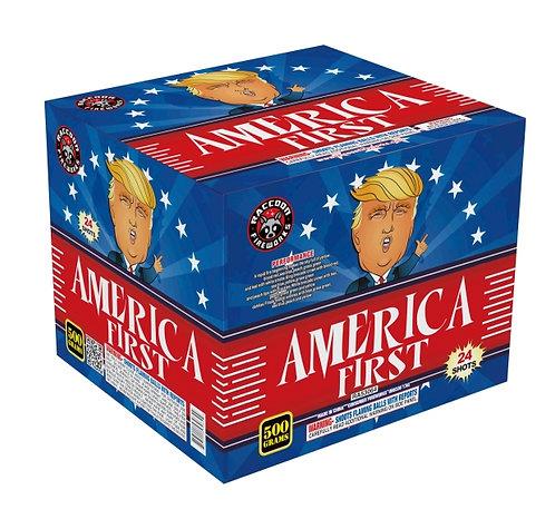 America First [4/1]