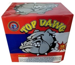 Top Dawg [8/1]