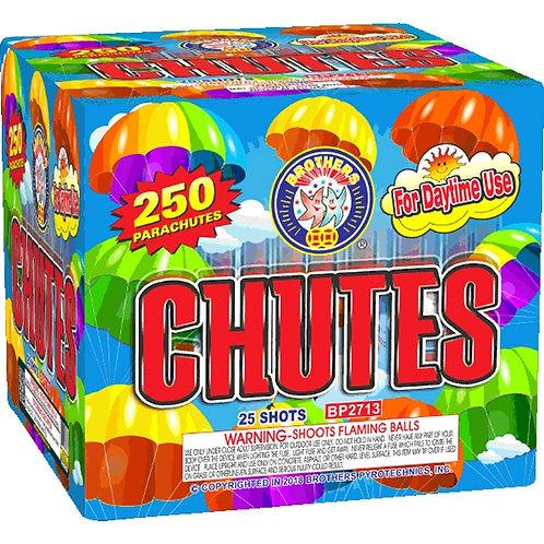 Chutes (Day Use) [2/1]