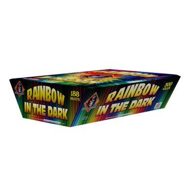 Rainbow In The Dark (Zipper)