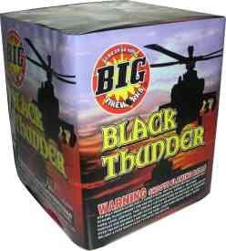 Black Thunder [12/1]