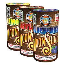 Moonshine Assortment