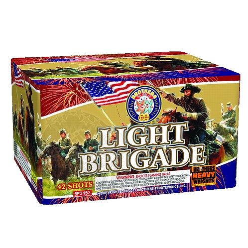 Light Brigade [6/1]