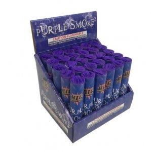 Purple Smoke [2/30]