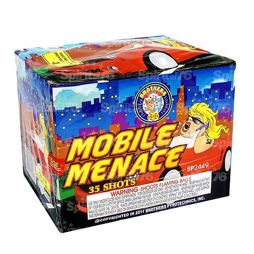 Mobile Menace [12/1]