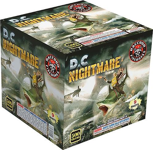 DC Nightmare [4/1]
