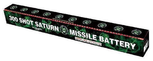 300 Shot Saturn Missile Battery