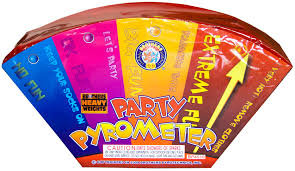 Party Pyrometer [4/1]
