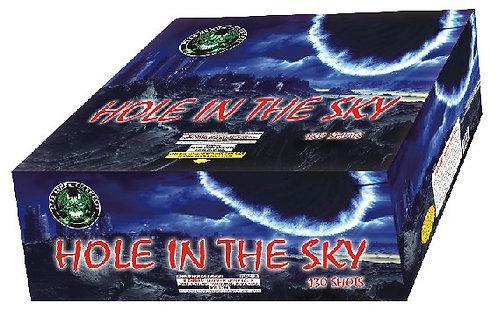Hole In The Sky (Zipper)