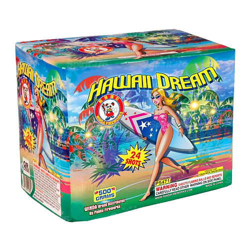 Hawaii Dream [4/1]
