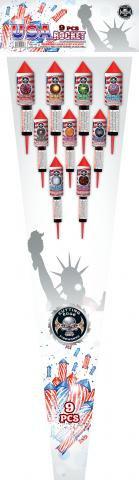 USA Rockets