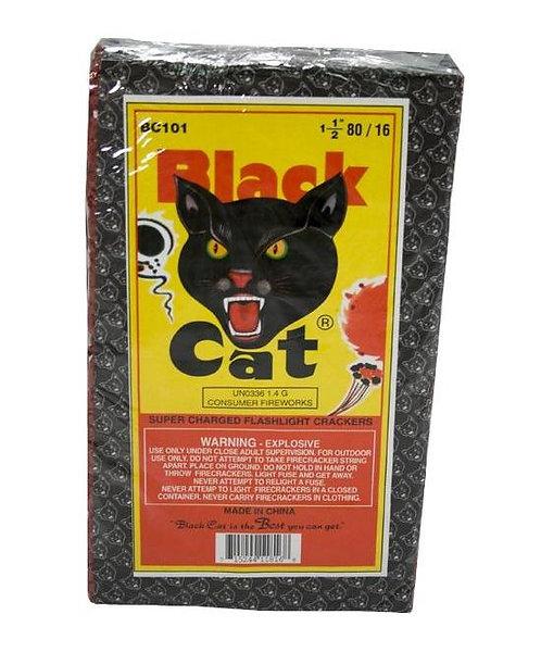 Black Cat Firecrackers (Full Brick)