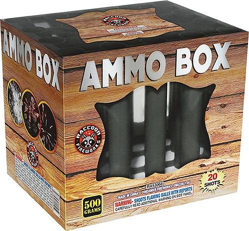 Ammo Box [4/1]