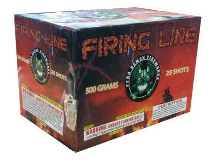 Firing Line [4/1]