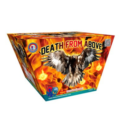 Death From Above [2/1]