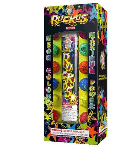 Ruckus Shells