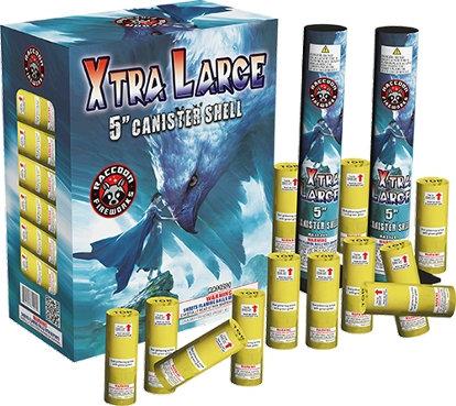 Xtra Large [6/12]
