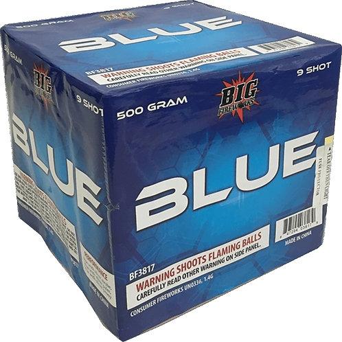 Blue [4/1]